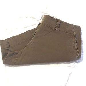Shorts Talbots size 4 3/$20! brown (2)
